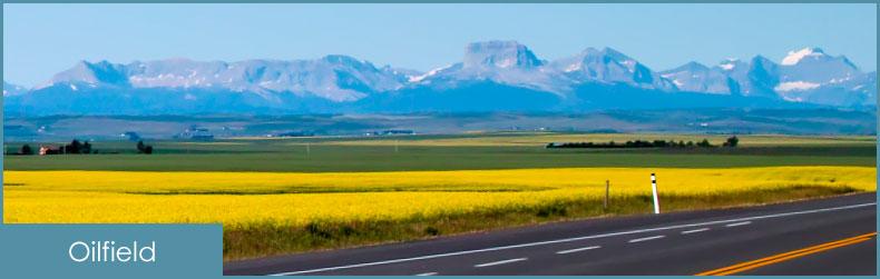 Vista Geomatics Alberta Oilfield surveys