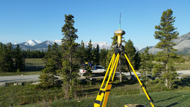 careers in surveying with vista geomatics